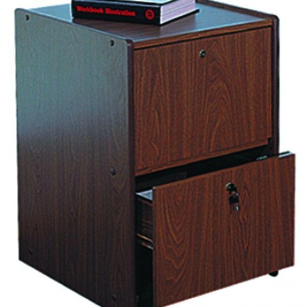Archivero Muebles De Oficina Platinum Express