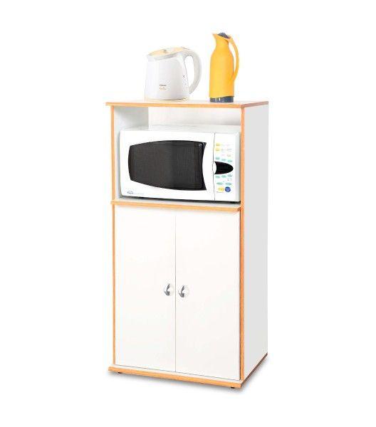 Gabinete para microondas muebles de cocina platinum for Manual para muebles de cocina