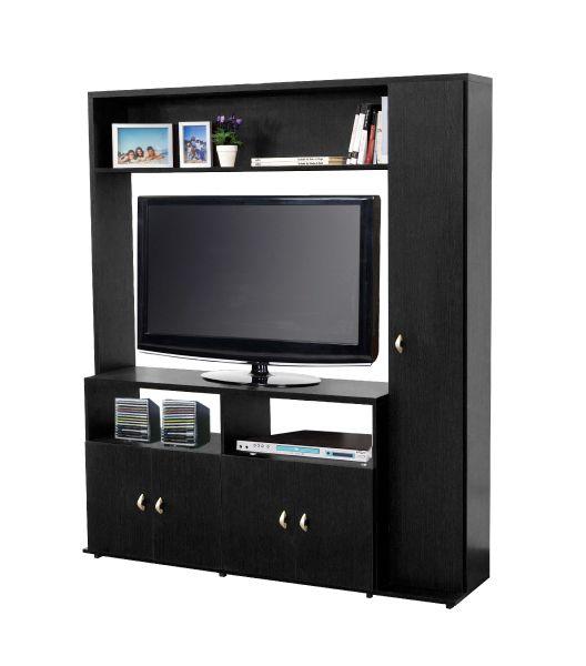modular lcd muebles para tv platinum express