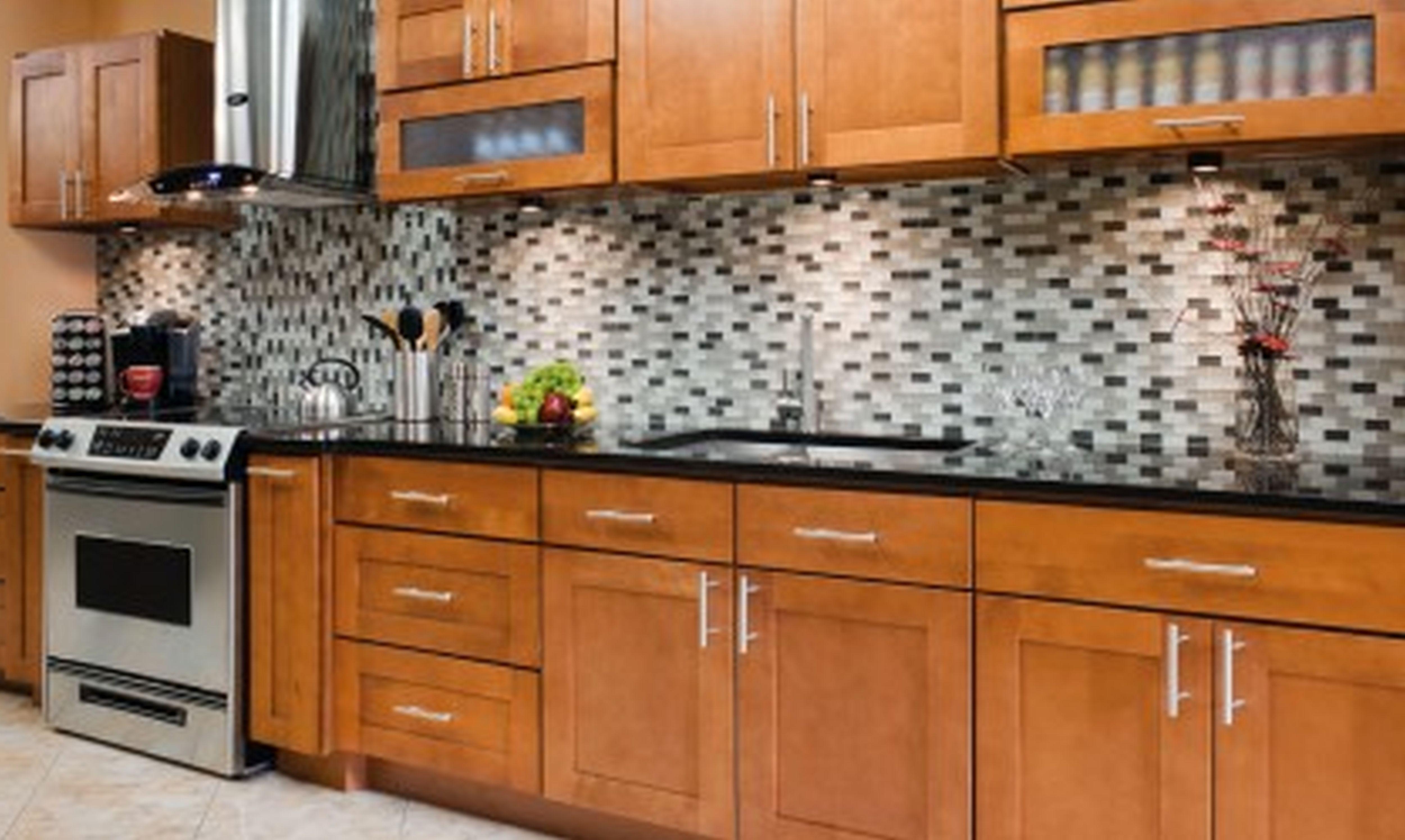 Tendencias en muebles de cocina - Platinum Express