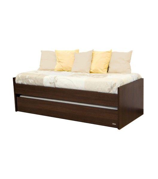 Div n cama muebles de dormitorios platinum express for Divan express