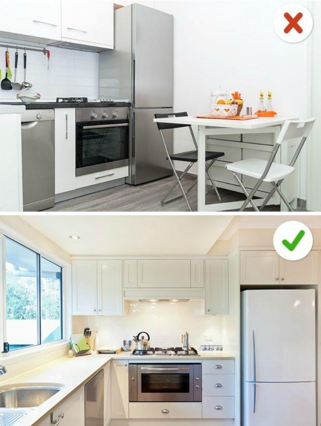Consejos para dise ar tu cocina - Disenar tu cocina ...