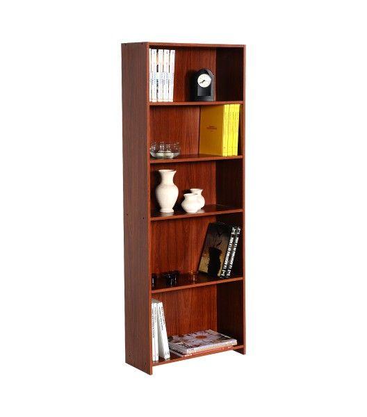 Librero 5 niveles muebles de oficina platinum express for 5 muebles de oficina