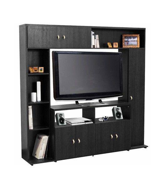 Modular para lcd de 42 platinum express for Modulares para tv modernos