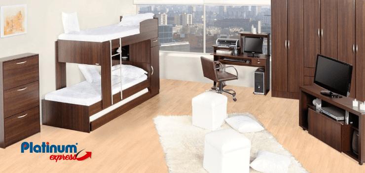consejos para organizar los muebles de tu hogar