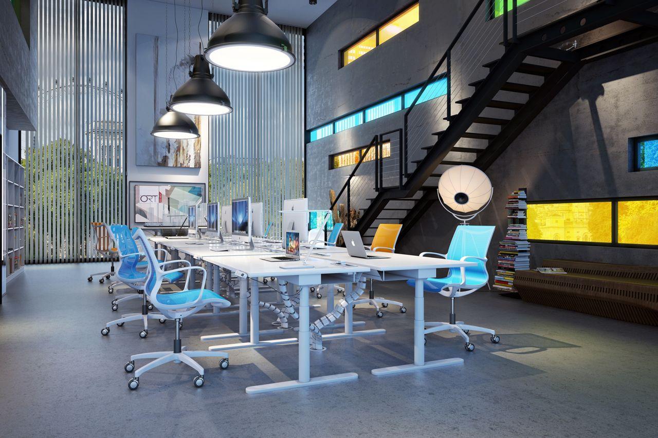 Tendencias En Muebles De Oficina Platinum Express # Sos Muebles De Oficina