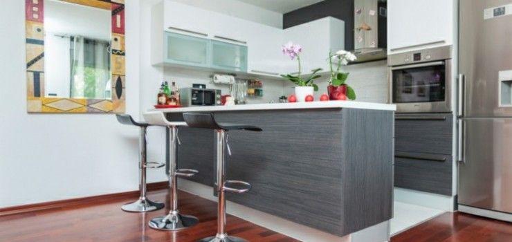 como decorar una cocina imagen blog