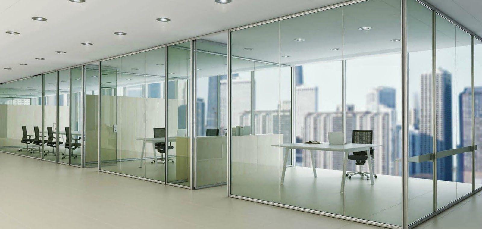 Oficinas modernas dise o y funcionalidad platinum express for Diseno de oficinas minimalistas