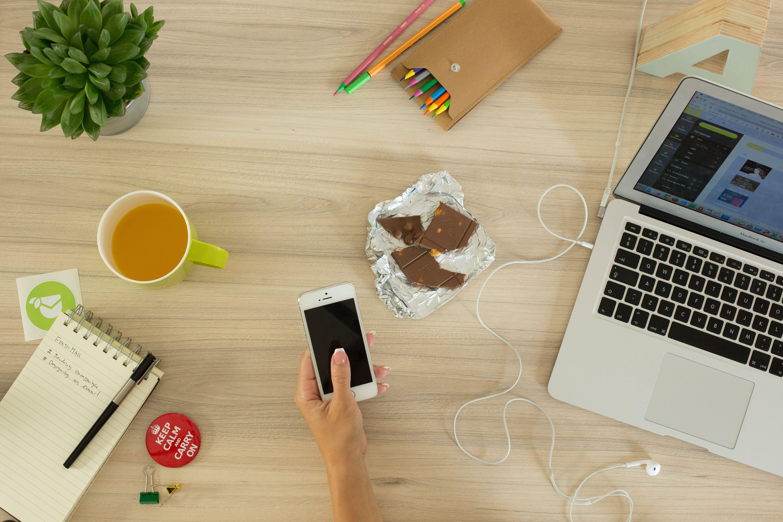 Escritorio: Ideas creativas para mantener tu espacio de trabajo en orden